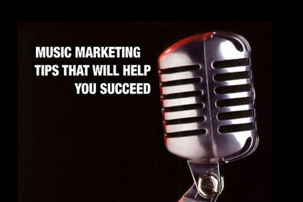 music marketing, music on hold, business music