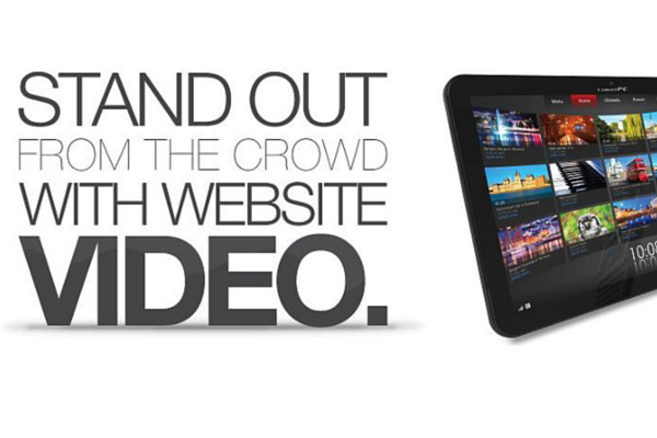 website video production, website video marketing