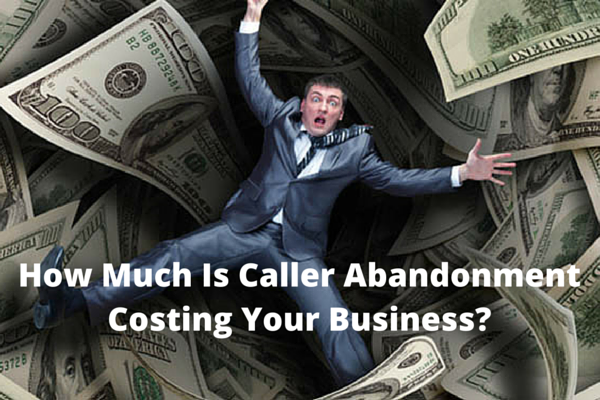 caller abandonment, on hold messaging, music on hold, on hold marketing