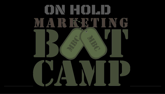 On Hold Marketing Bootcamp Post Insert 2