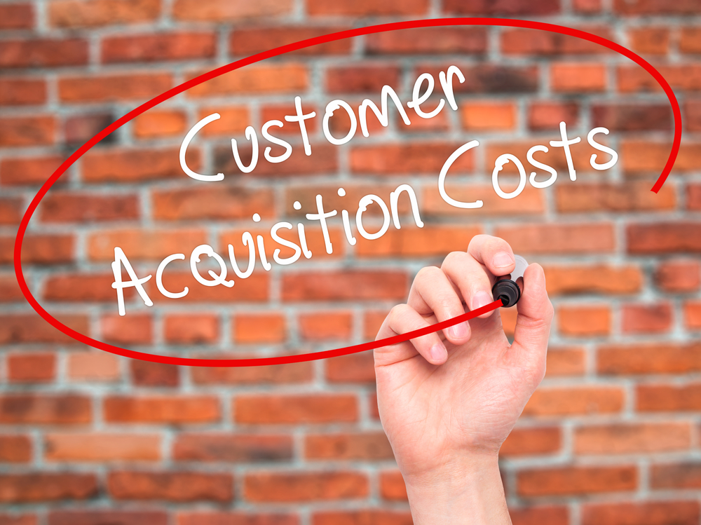 On Hold Marketing Reduces Customer Acquisition Cost
