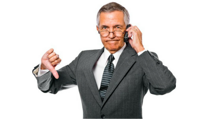 Are You Holding Onto Customers Who Are Waiting On Hold?
