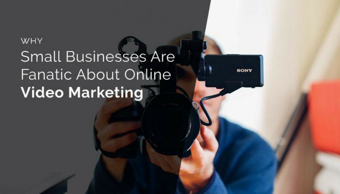How to Grow Your Small Business With Video Marketing