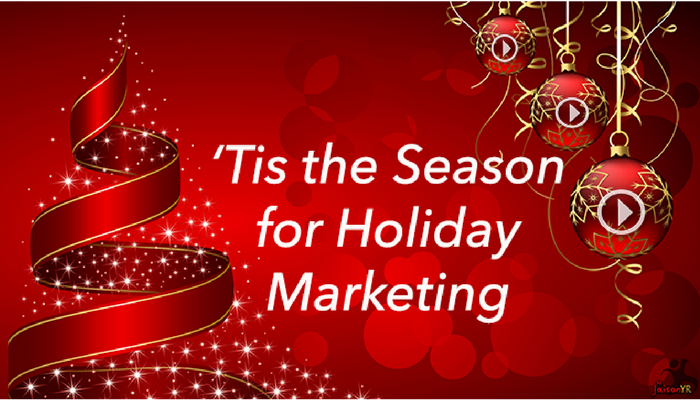 Holiday Marketing Videos for Businesses