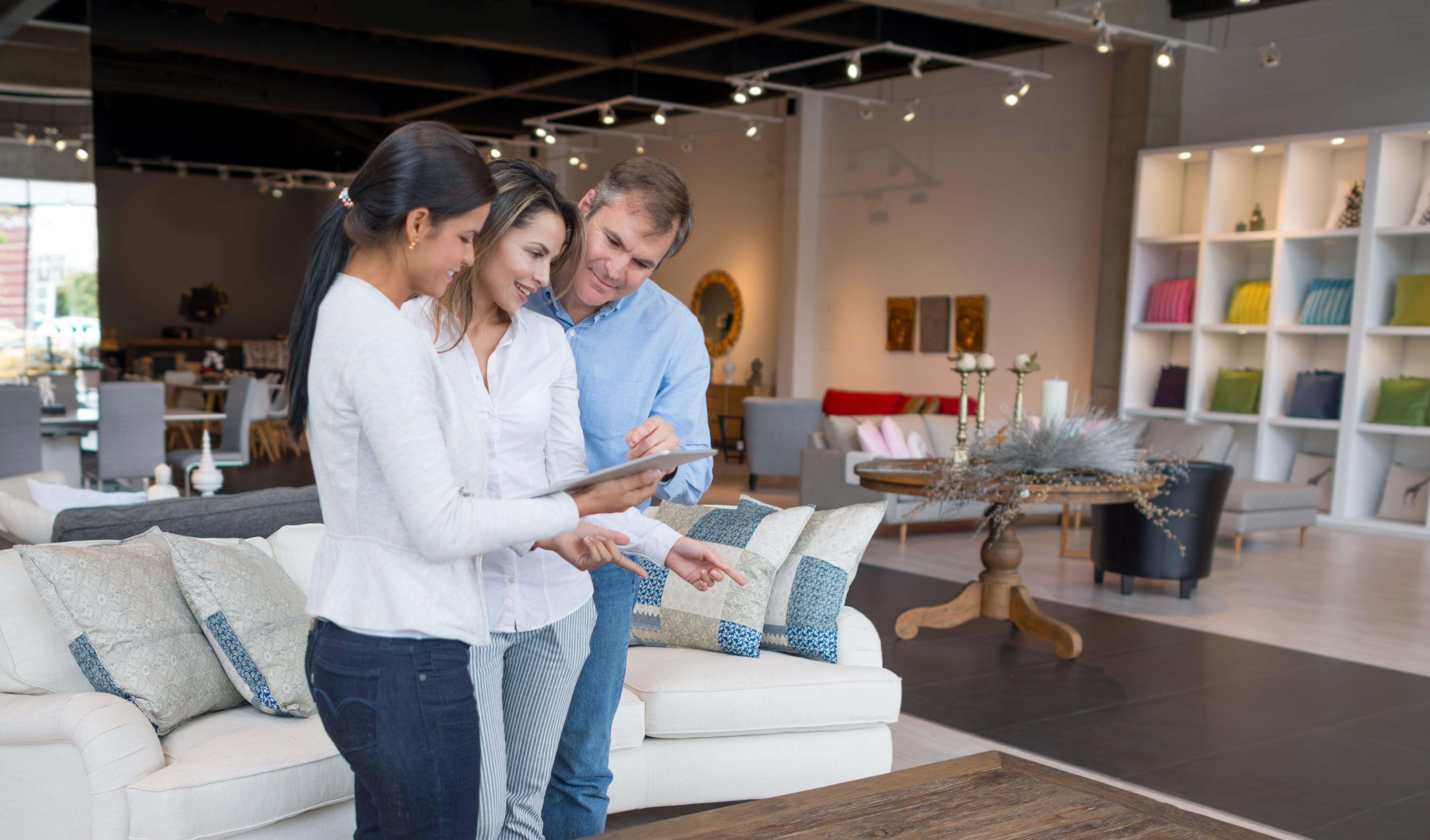 Furniture Retailers Smell More Profits With Scent Marketing