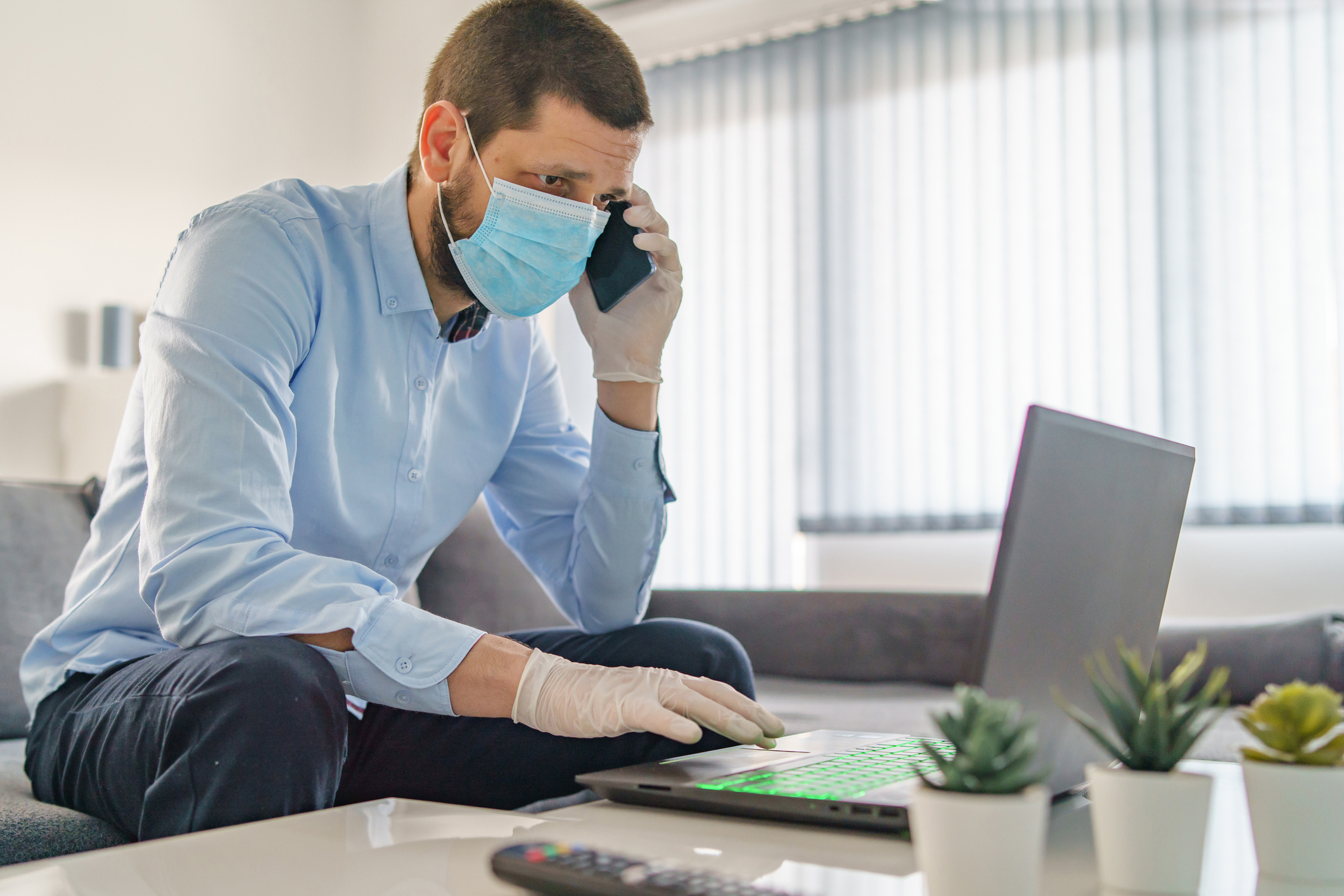 Do You Have a Post COVID-19 Pandemic On Hold Message Strategy?